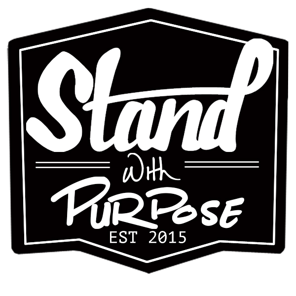 Stand For Purpose(HOLLOW)